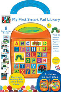 the-world-of-eric-carle-my-first-smart-pad-library