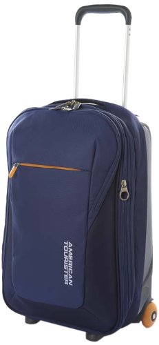 American Tourister Luggage Astrono-Lite 20 Inch Upright
