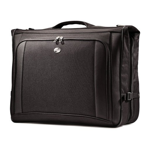 American Tourister Luggage Ilite Supreme Ultravalet Garment Bag