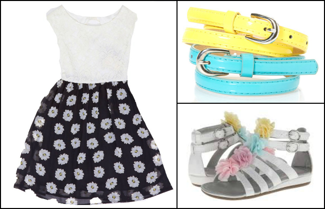 Mommy and Me Style - Perfect for Mother's Day #kidsFashion