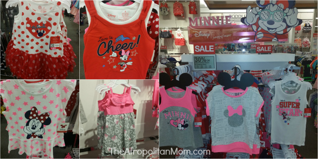 Disney Magic at Play Collection at Kohl's