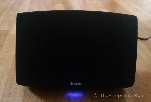 Denon HEOS 5 A Wireless Speaker with Premium Sound