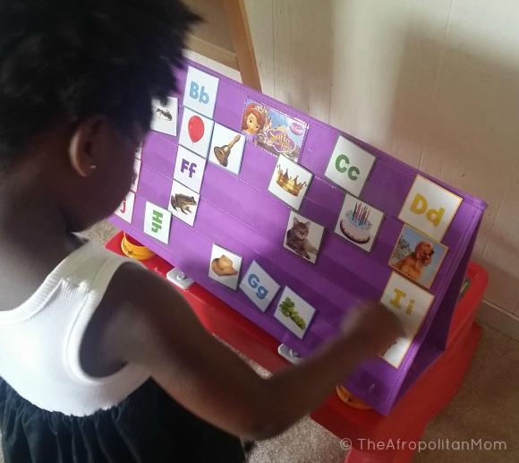 Getting Ready for Preschool Disney Junior #Ready4Preschool #cbias