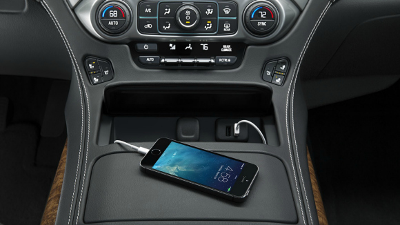 Chevrolet 4G LTE Wi-Fi - Connectivity Redefined #Chevy4G