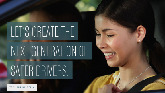 Teen Driver Safety Clinic with Toyota