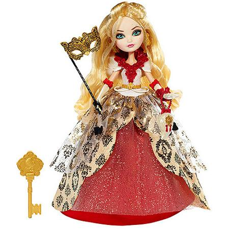 Ever After High Thronecoming Court