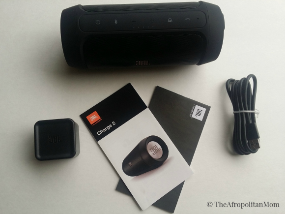 JBL Gifing Audio #cbias