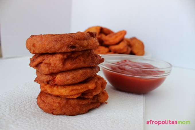 Beans Fritters - Akara- acaraje - akara kegbe recipe