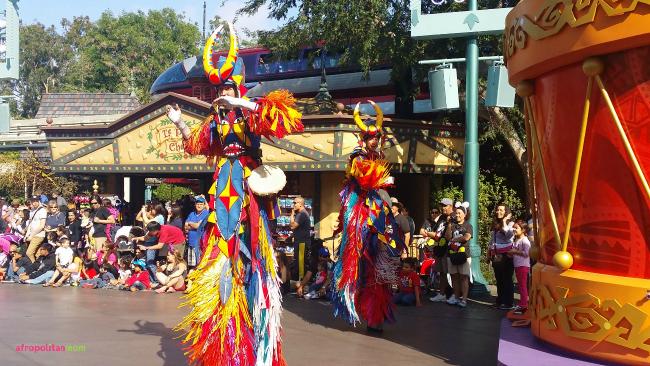 Mickey's Soundsational Parade 5