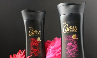 Prepare Your Skin for Spring with Caress Forever Collection
