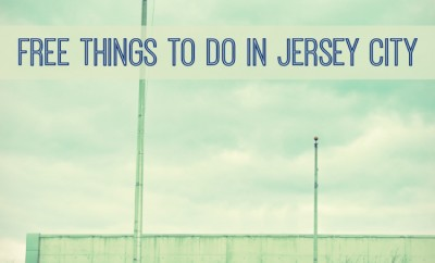 Free Things to do in Jersey City