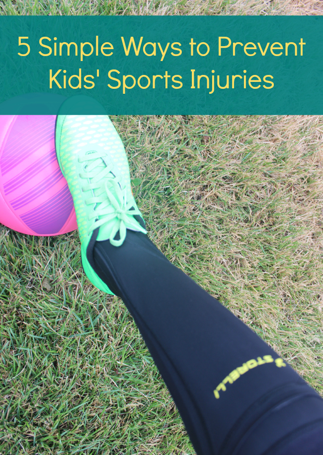 essay on how to prevent sports injuries