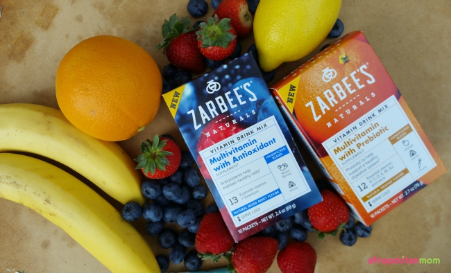 Zarbee's Naturals Antioxidant
