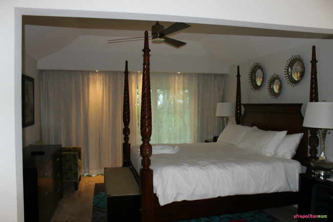 Caribbean Village Two Bedroom Luxury Butler Villa - Beaches Turks and Caicos Resort