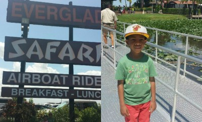 everglade safari florida