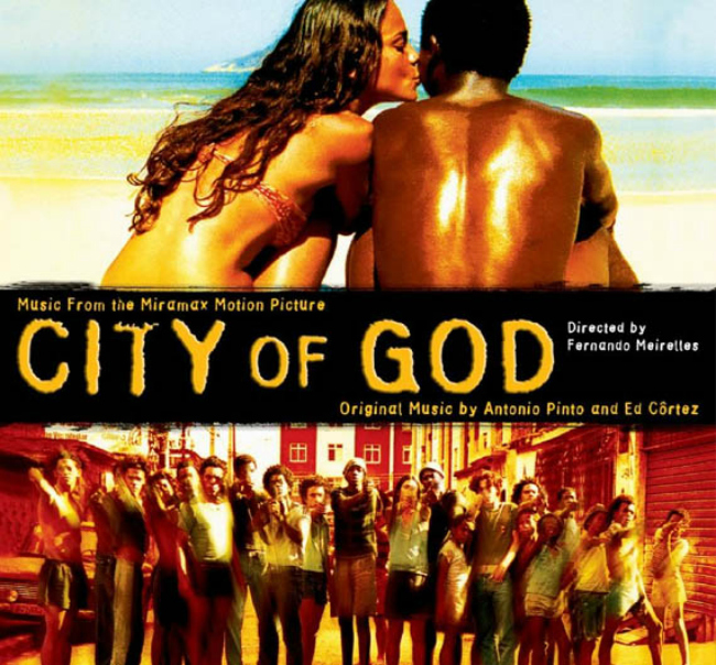 City Of God Streaming