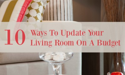 10 ways to update your living room on a budget afropolitan mom
