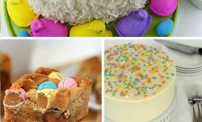15 Irresistible Easter Desserts
