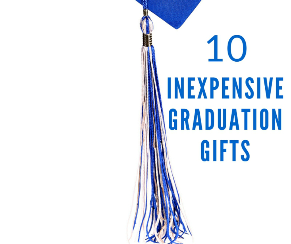 Friday Favorites 5 Websites For Beautiful And Affordable: 10 Inexpensive Graduation Gifts