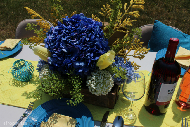 Simple Summer Dinner Party Ideas and Tips