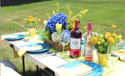 Summer Dinner Party Ideas and Tips