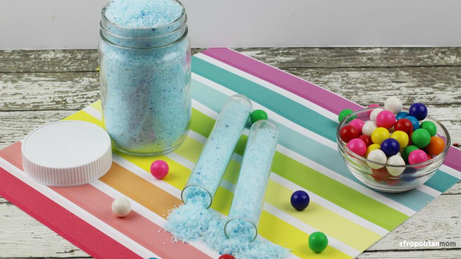 Bubble Gum Bath Salts 1