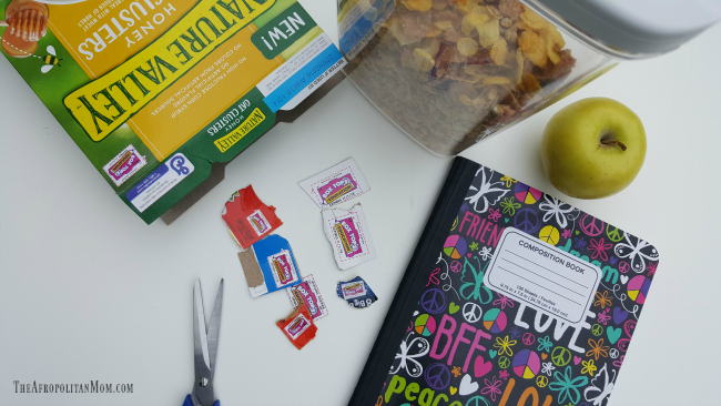 Collect More Box Tops For Your School