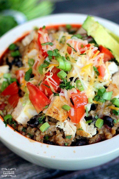 crockpot-chicken-burrito-bowls-easy-recipe