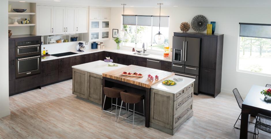 kitchenaid-black-stainless-appliances