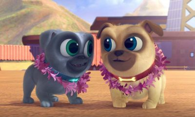 Puppy Dog Pals on DisneyJr