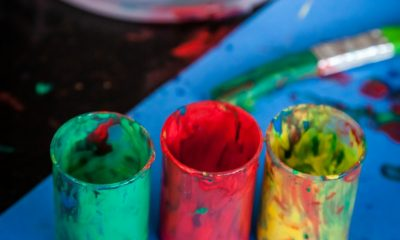 4 Simple Things You Can Do To Nurture Your Child's Creativity