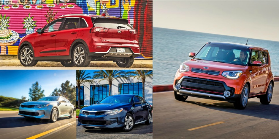 Kia EcoDynamics Ride and Drive Event is Coming to a City Near You