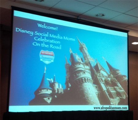 Disney Social Media Moms Celebration NYC