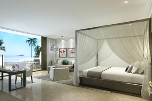 One&Only Hayman Island - accomodation