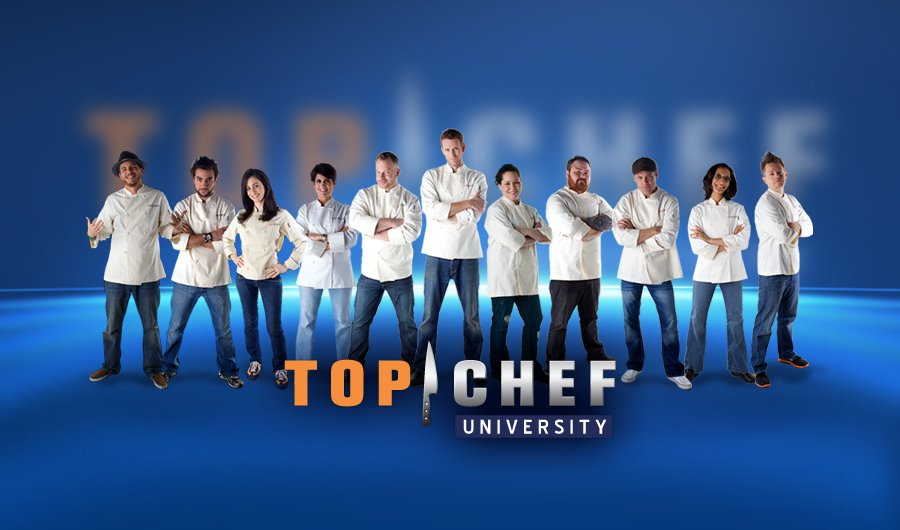 Learn To Cook Like A Top Chef With the Top Chef University To-Go