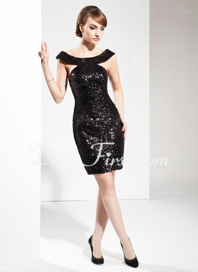 dressfirst - blackcocktaildress