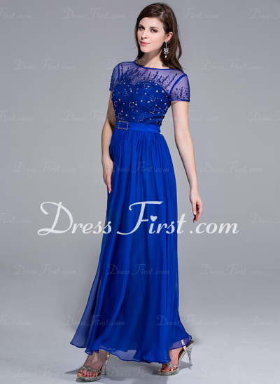 dressfirst bluedress
