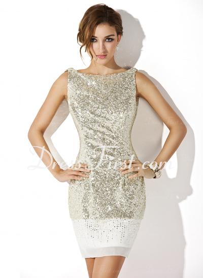 sequins-dress
