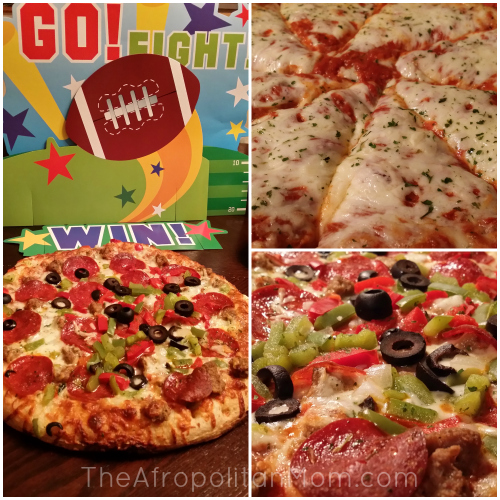 Celebrate The Big Game with DiGiorno Pizza #GameTimeGoodies, #shop, #cbias