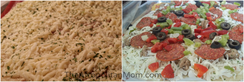 DiGornio Pizza - Fresh Ingredient #GameTimeGoodies, #shop, #cbias