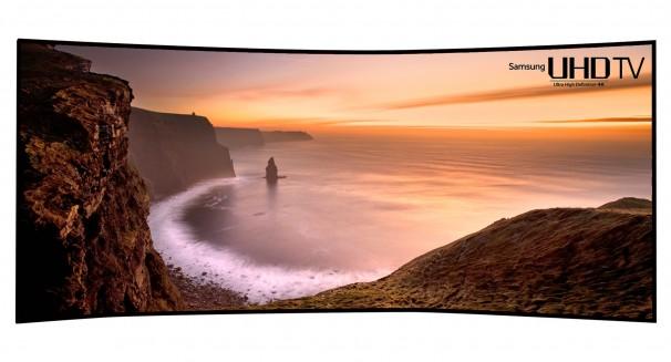 CES 2014 Samsung_New_TV-0632e-1464