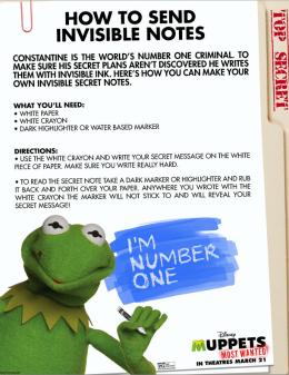 Kermit-note