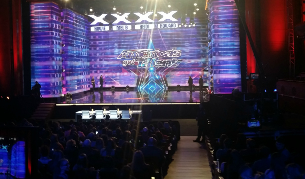 'America's Got Talent' season 9 audition