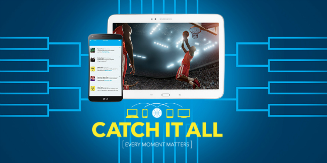 March Madness 2014: Catch it All Now at BestBuy
