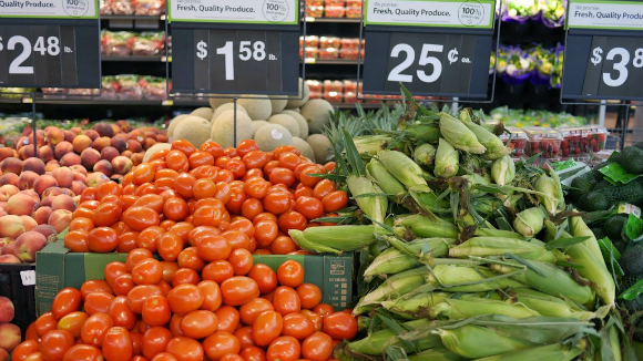 5 Amazing Finds at Walmart - Fresh Produce - #GoWalmart #cbias #2040