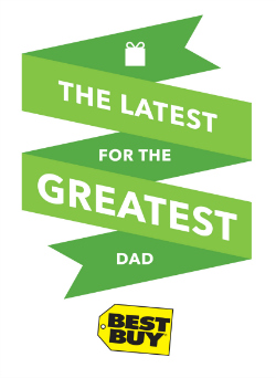 #GreatestDad Gifts @BestBuy