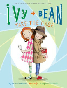 Ivy and Bean-book10