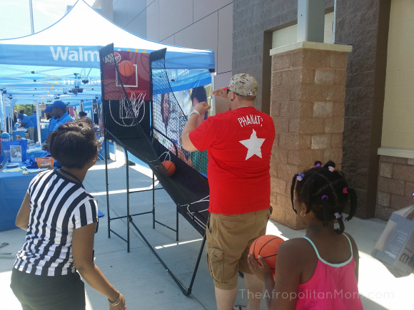 Walmart Celebrates Grand Opening in Burlington #cbias #GoWalmart