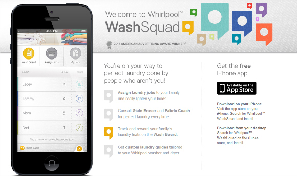 WashSquad