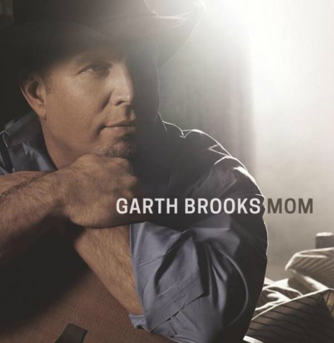 Garth Brooks new single 'Mom'